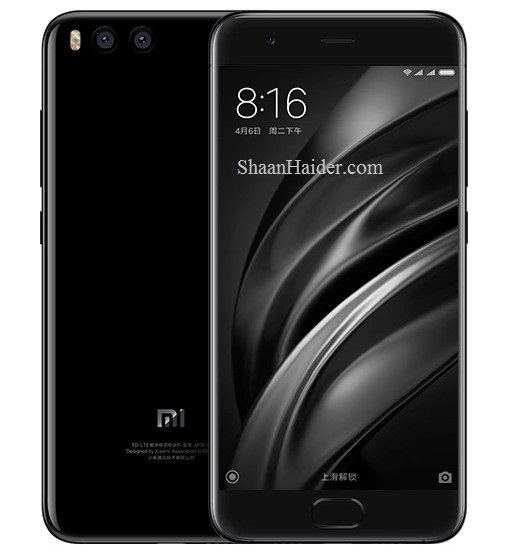 Xiaomi Mi 6 : Full Hardware Specs, Features, Availability and Price
