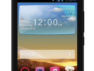 QMobile A8 firmware, scatter flash file download