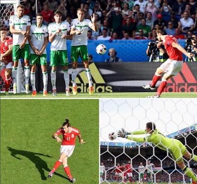 Euro 2016: Wales star Gareth Bale