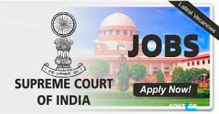 Supereme court of india