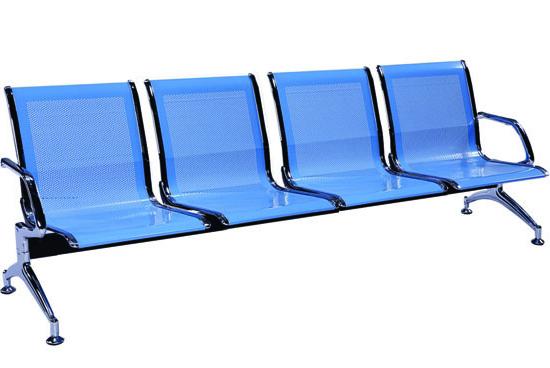 Ghế băng chờ lưng lưới cũng là loại sản phẩm nội thất công cộng cao cấp hướng tới việc tạo được cảm giác thoải mái nhất cho người sử dụng