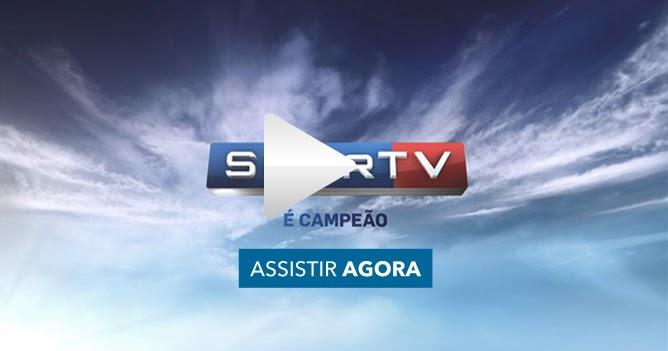 Futebol ao vivo agora online
