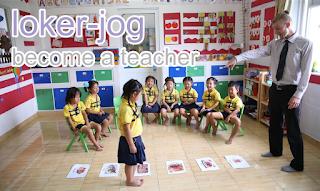 Lowongan Kerja Guru di Batam