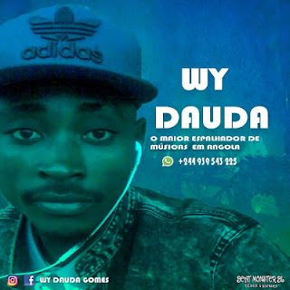 Wy Dauda - Mano