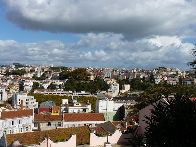 Lost In, Lisboa