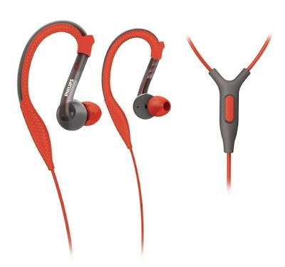 Philips Sports Earhook