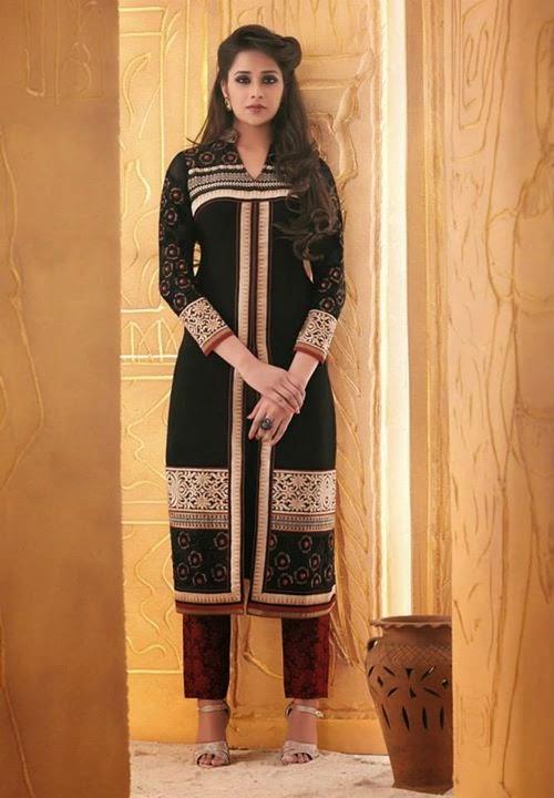 Smart Passive South Asian Women 104