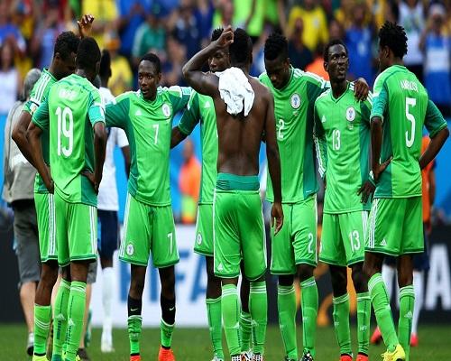 Video: Nigeria 0 – 2 Serbia [International Friendlies] Highlights 2018