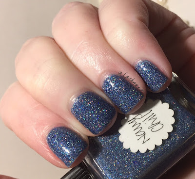 Wednesday's with Lynnderella | Navy Chill Limited Edition
