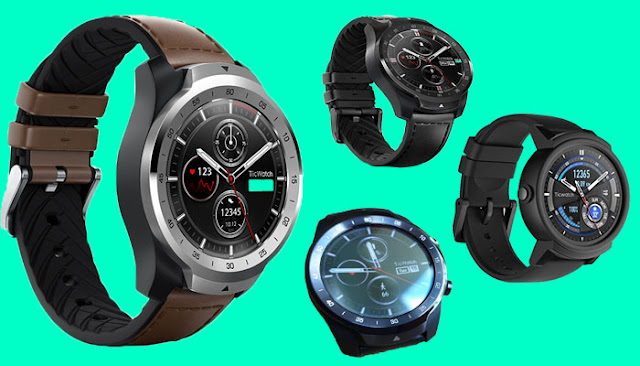 Top 10 Smartwatch Review 2019 | Hola In