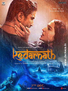 Kedarnath Budget, Screens & Box Office Collection India, Overseas, WorldWide