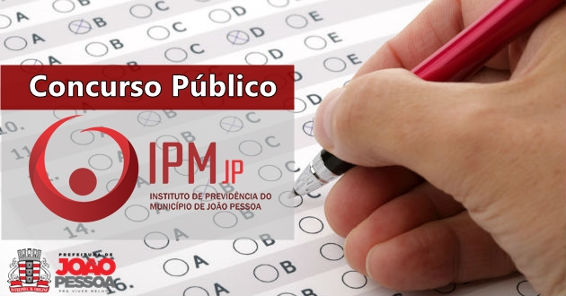 Apostila IPMJP 2018 Todos os cargos concurso de João Pessoa - PB.
