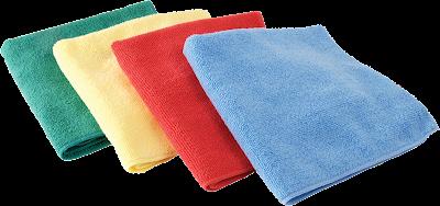 Thu mua vải khúc, đầu khúc chất liệu vải may khăn tắm, khăn chùi xe ô tô, khăn lâu bếp gia đình