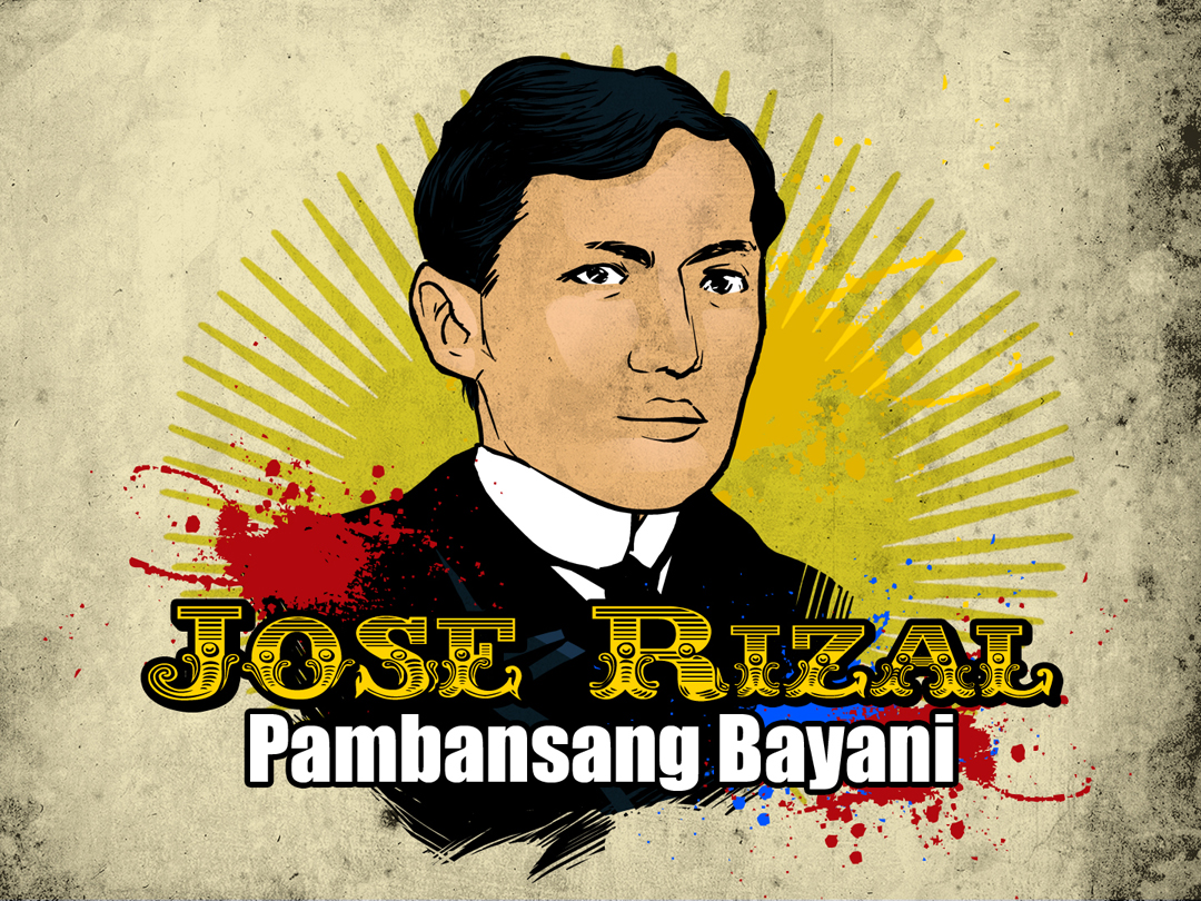 Jose Rizal's contributions to Philippine nationalism
