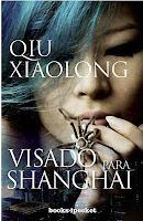 Visado para Shanghái
