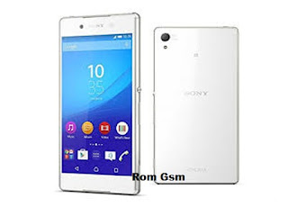 Firmware Download For Sony Xperia Z3+ E6553