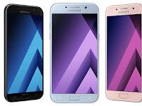 Spesifikasi dan Harga Samsung Galaxy A7 (2017) Lengkap