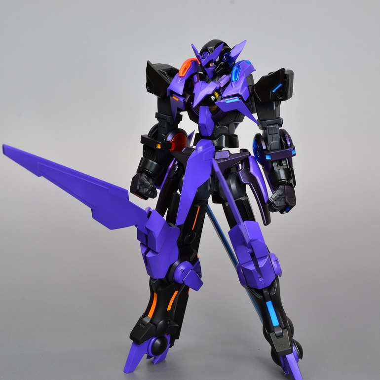 gundam exia dark matter custom - photo #2