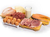 Makanan yang Bisa Menaikkan Berat Badan