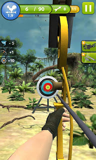Download Archery Masters 3D v1.21 Mod Apk