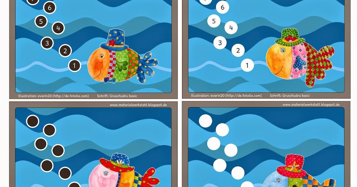 Karten Schwimmen