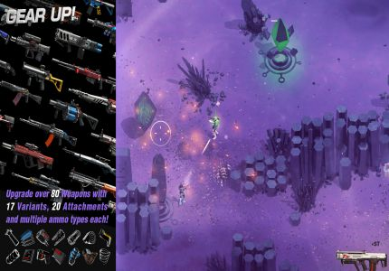 SYNTHETIK Legion Rising Free Download For PC Full Version