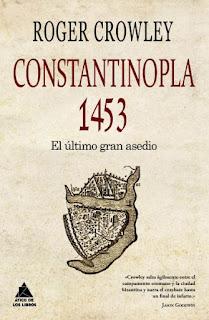 Constantinopla 1453 Crowley