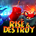 Rise & Destroy - New KingsIsle Mobile Game