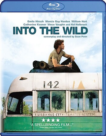 Into the Wild (2007) Dual Audio Hindi 720p BluRay x264 1GB ESubs Movie Download