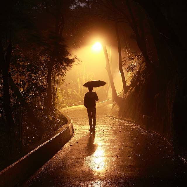 Rain Wallpapers With Love Quotes Lonely Photography I M So Lonely