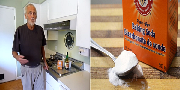 cancer treated with baking soda