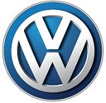 Logo Volkswagen marca de autos