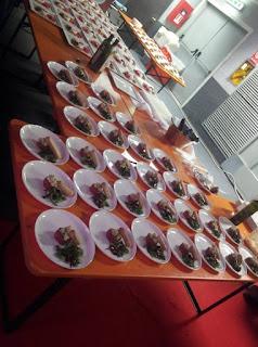Carne salada in festa con Cristian Bertol sul Garda Trentino