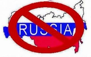 Russophobie in einem Gedicht