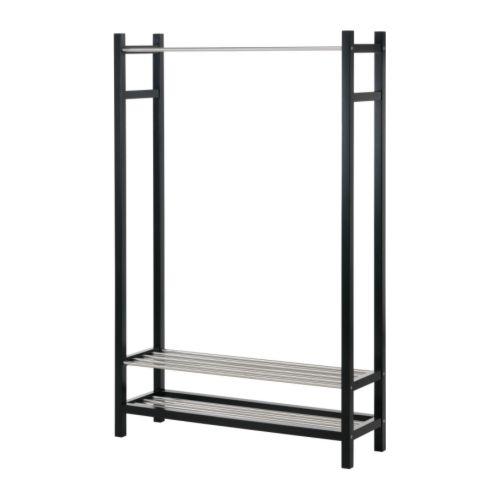 sayonara june 2012 penderie etagere clothes rack ikea. Black Bedroom Furniture Sets. Home Design Ideas