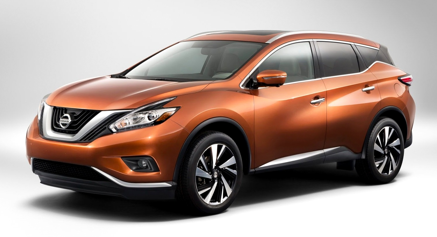 new car release 2016 indiaThe New Nissan Murano All You Need To Know  Car Sale India