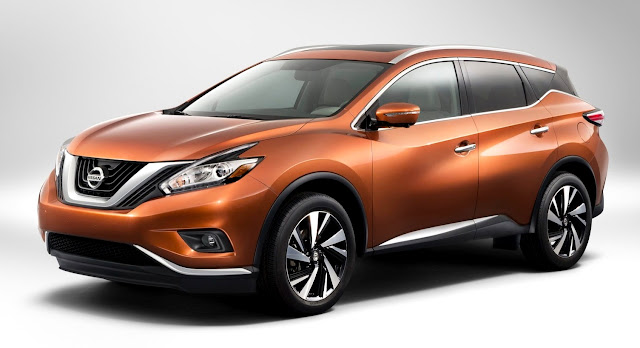 The New Nissan Murano: All You Need To Know