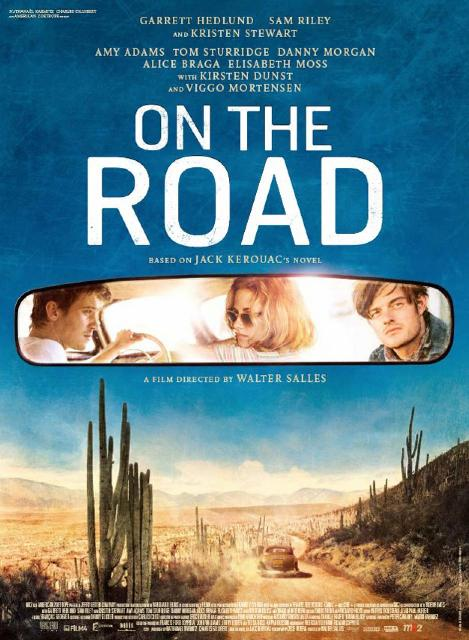 e5d38357b4406 On the Road US Premiere at AFI Festival in Los Angeles