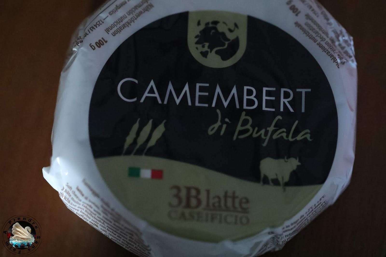 Découverte des fromages Ambrosi