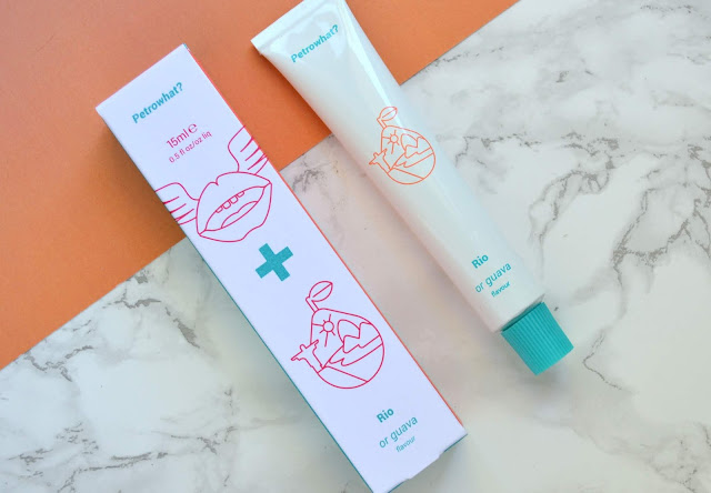 DECIEM Abnomaly Petrowhat? Lip and Skin Ointment Review