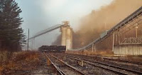 A shuttered coal mining site in Letcher County, Ky. (Credit: nytimes.com) Click to Enlarge.