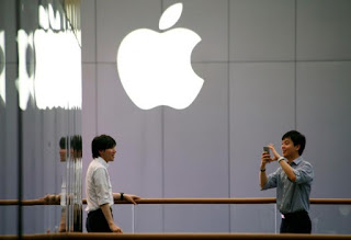 Chinese Court, Apple, Patent Disputes, Foreign, News, Intellectual property,