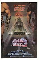 Mad Max 2, el guerrero de la carretera<br><span class='font12 dBlock'><i>(Mad Max 2: The Road Warrior)</i></span>
