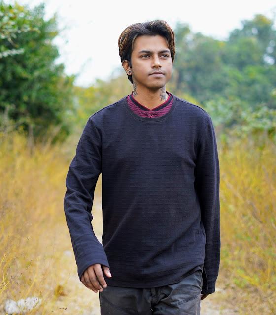 Sourajit Saha 6