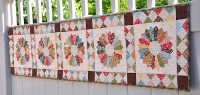 Quilt Inspiration: Free pattern day ! Dresden Plates : dresden quilt pattern - Adamdwight.com