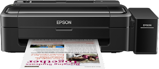 Download Epson L130 drivers
