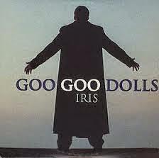Goo Goo Dolls Soundtrack City Of Angels Lyrics Iris