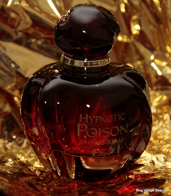 RESENHA DO HYPNOTIC POISON EAU SENSUELLE