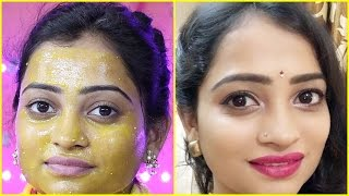 How to get Healthy Glowing Skin in Winter / Face Pack, Moisturizer for Dry Skin – Skin Care Routine