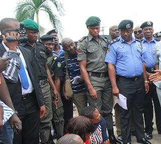 Kidnappers kill Owerri millionaire Amaechi Ahanonu